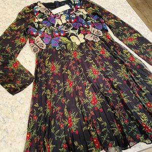 NWT French Connection Mini Dress Size 0